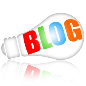 Have you got an idea for a blog?