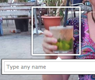 Facebook reckons I should tag this Mojito. Has it come to this, my only friend..?