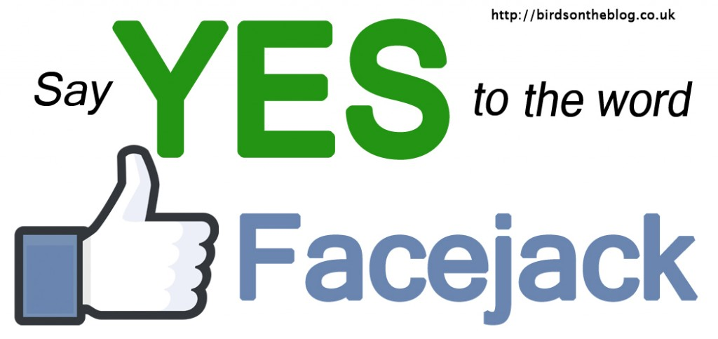 Say yes to Facejacked