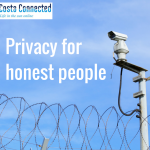 Privacy for honest people