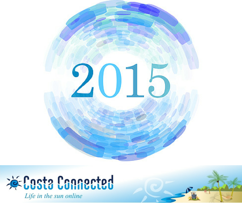 Costaconnected 2015