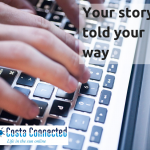 your blog your story